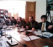 Alcalde solicita aumento de asignación de zona en el Congreso Nacional