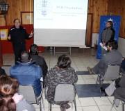 Inauguran Programa de Intervención Breve en Hualaihué