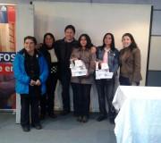Hualaihué cuenta con 50 nuevos emprendedores gracias al apoyo de FOSIS