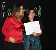Alumnos del Liceo Hornopirén obtienen título Técnico Profesional