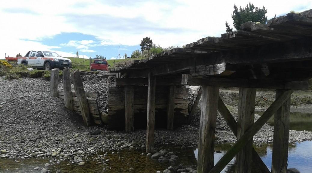 Puente Quildaco Muy