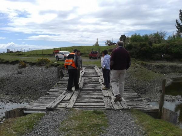 Puente Quildaco Muy 2