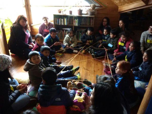 segunda-visita-escuela-cordillera-nevada