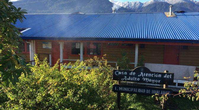 Hualaihué contará con Centro Diurno para adultos mayores