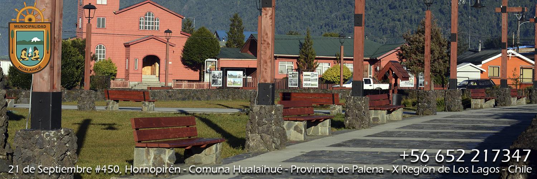 Municipalidad Hualaihué